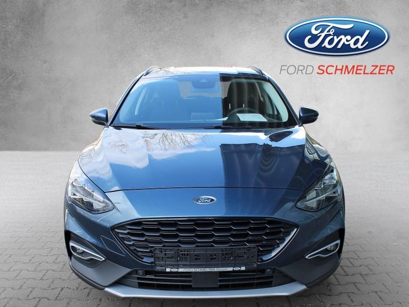 Ford Schmelzer